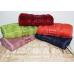 Банные турецкие бамбуковые полотенца Версаче