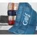 Метровые турецкие полотенца GOLF