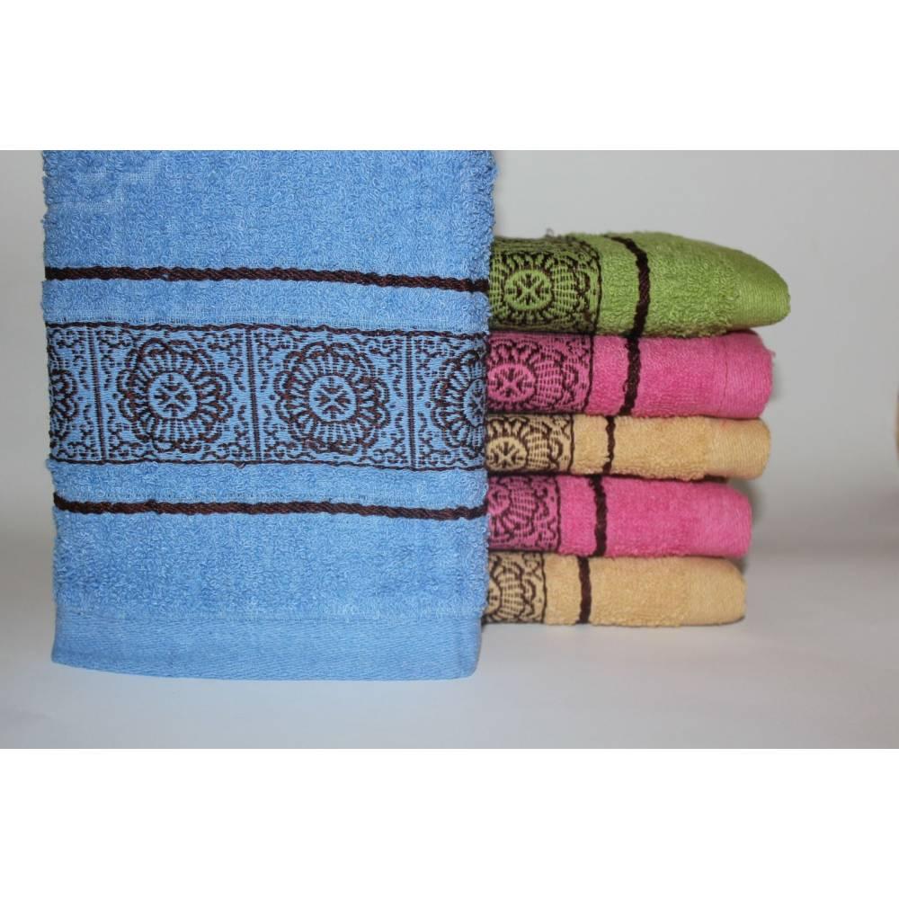 Метровые полотенца Кружева