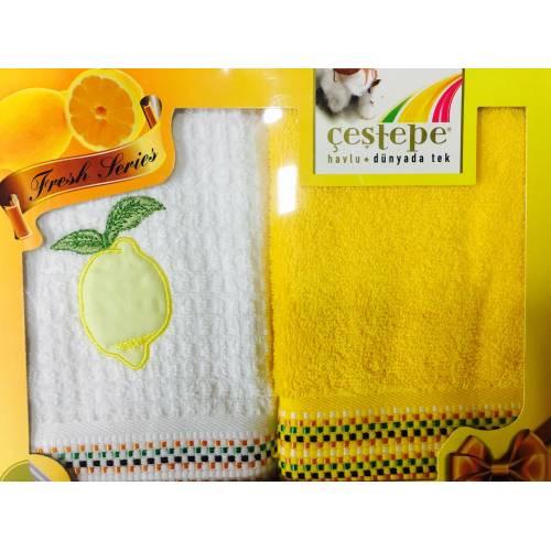 Набор Кухонных полотенец Fresh ( Турция )