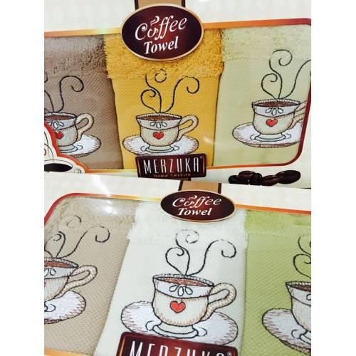 Набор Coffe Towel (Турция)