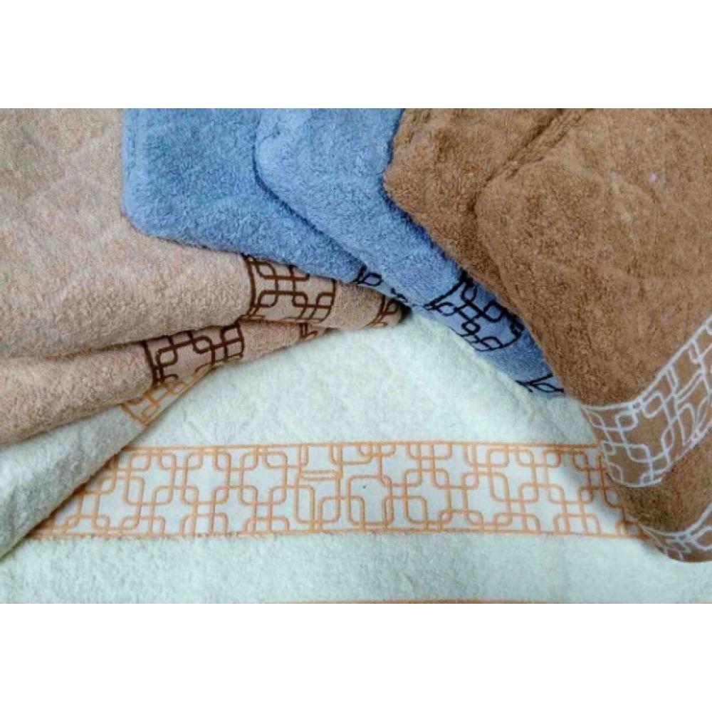 Метровые полотенца Узор - 001