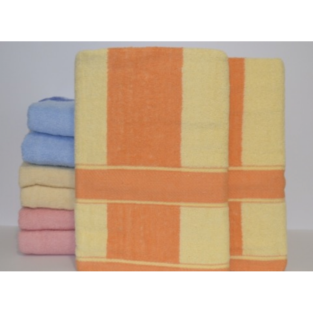 Метровые полотенца Полоска