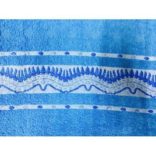 Банные полотенца Узорчик 004