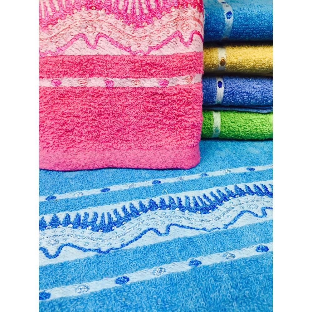 Метровые полотенца Узорчик 004