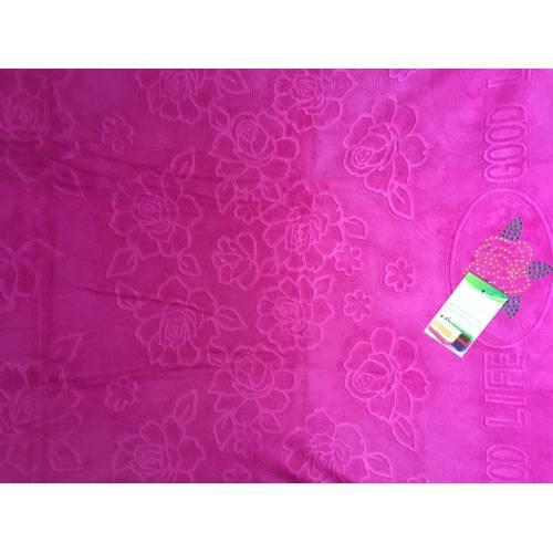 Метровые полотенца Роза Стразы