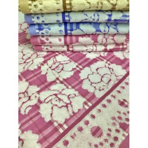 Метровые полотенца Пион