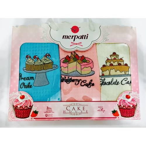 Кухонный набор Cake
