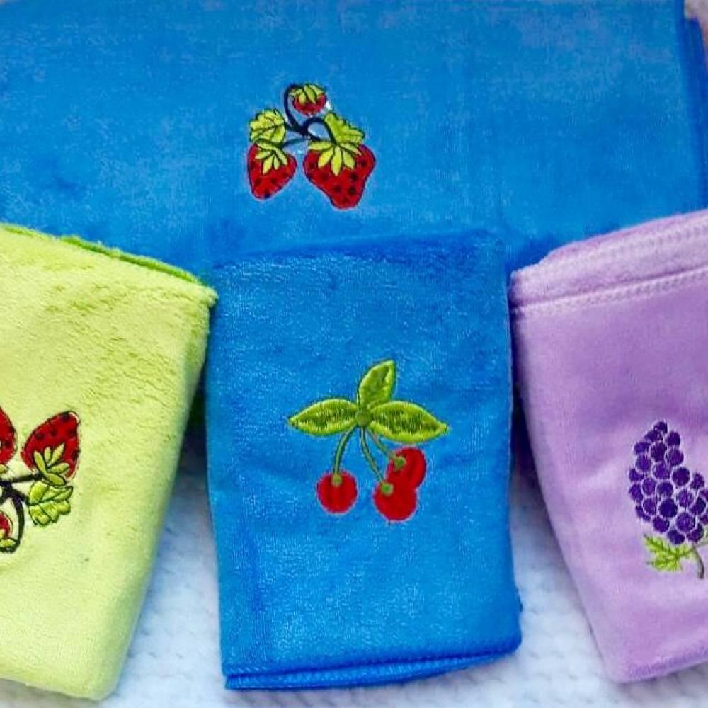 Кухонные полотенца Фрукты