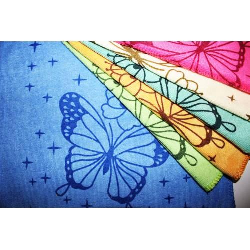 Кухонные полотенца Бабочка