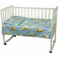 Постельное белье для новорожденных: как подобрать комплект правильно