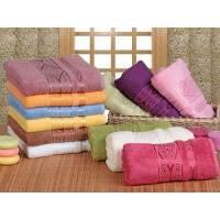 Как правильно стирать полотенца и сохранить их мягкость