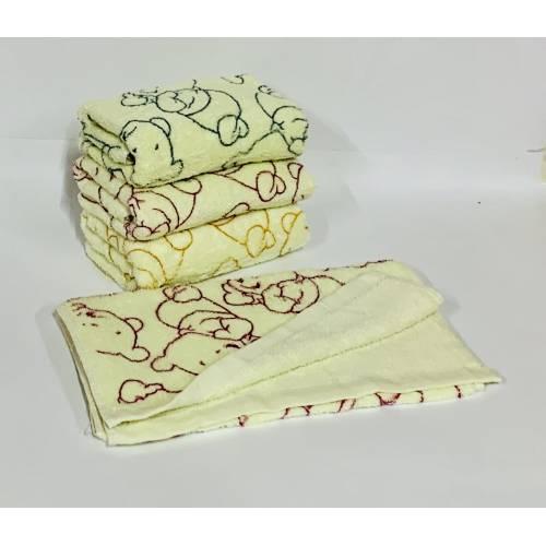 Кухонные полотенца Винни пух