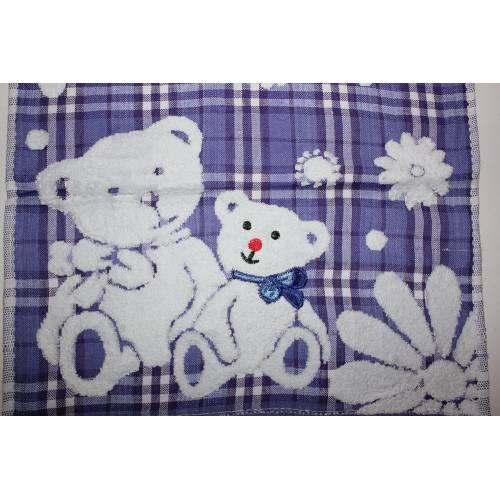 Банные полотенца Мишка