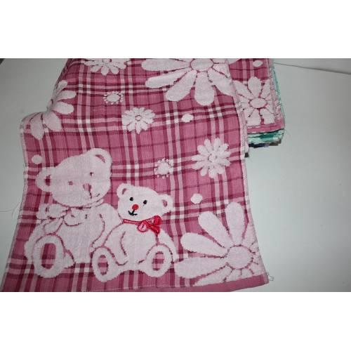 Кухонные полотенца Мишка.