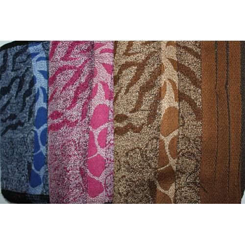 Кухонные полотенца Зебра.