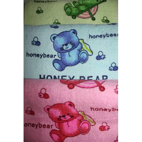 Полотенца для рук honey bear