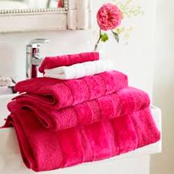 Банные полотенца