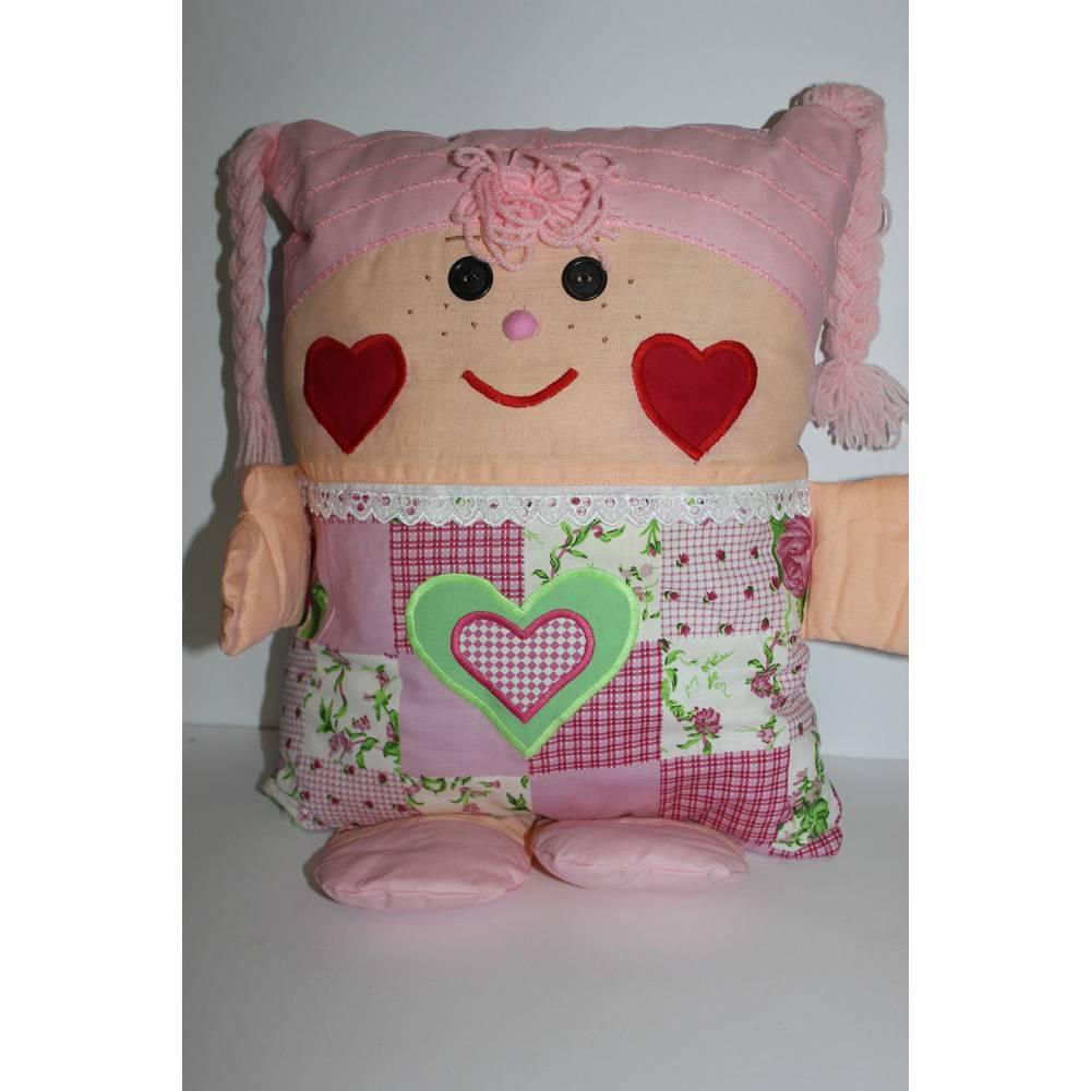 Детские подушки Кукла