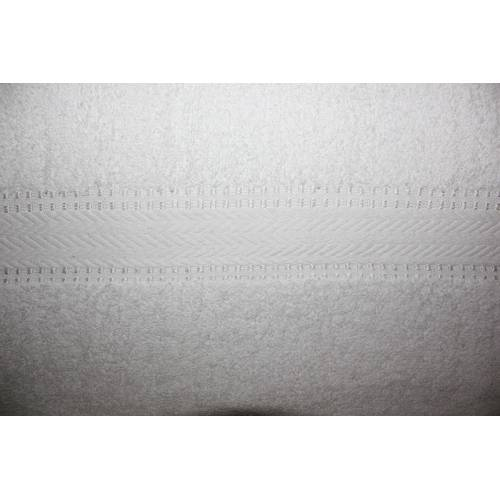 Банные полотенца Белый цвет
