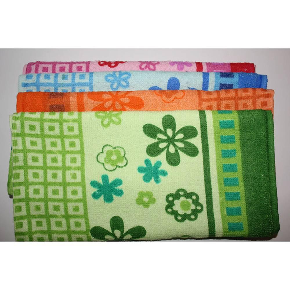 Кухонные полотенца Ромашка 046