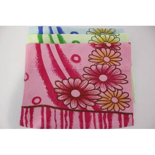 Кухонные полотенца Ромашки 034