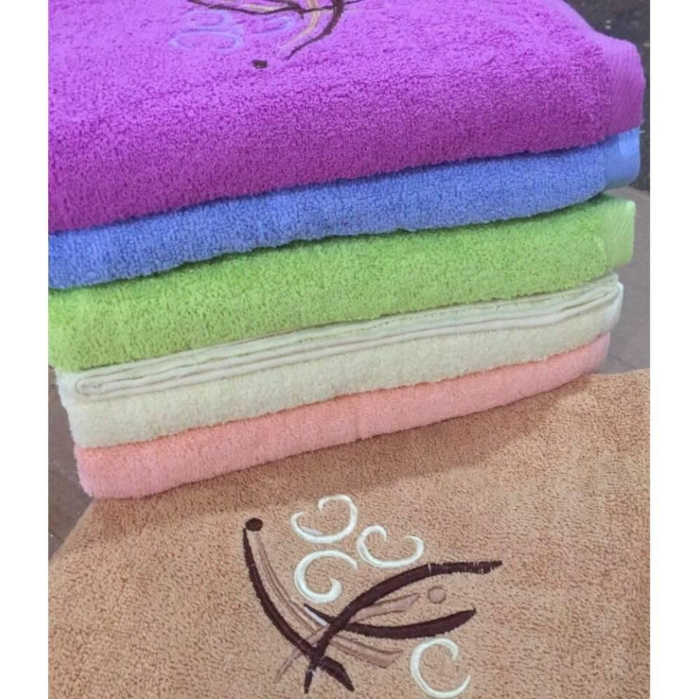 Метровые полотенца Иероглиф
