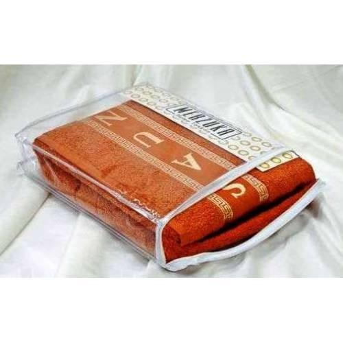 Рушник для бані та сауни