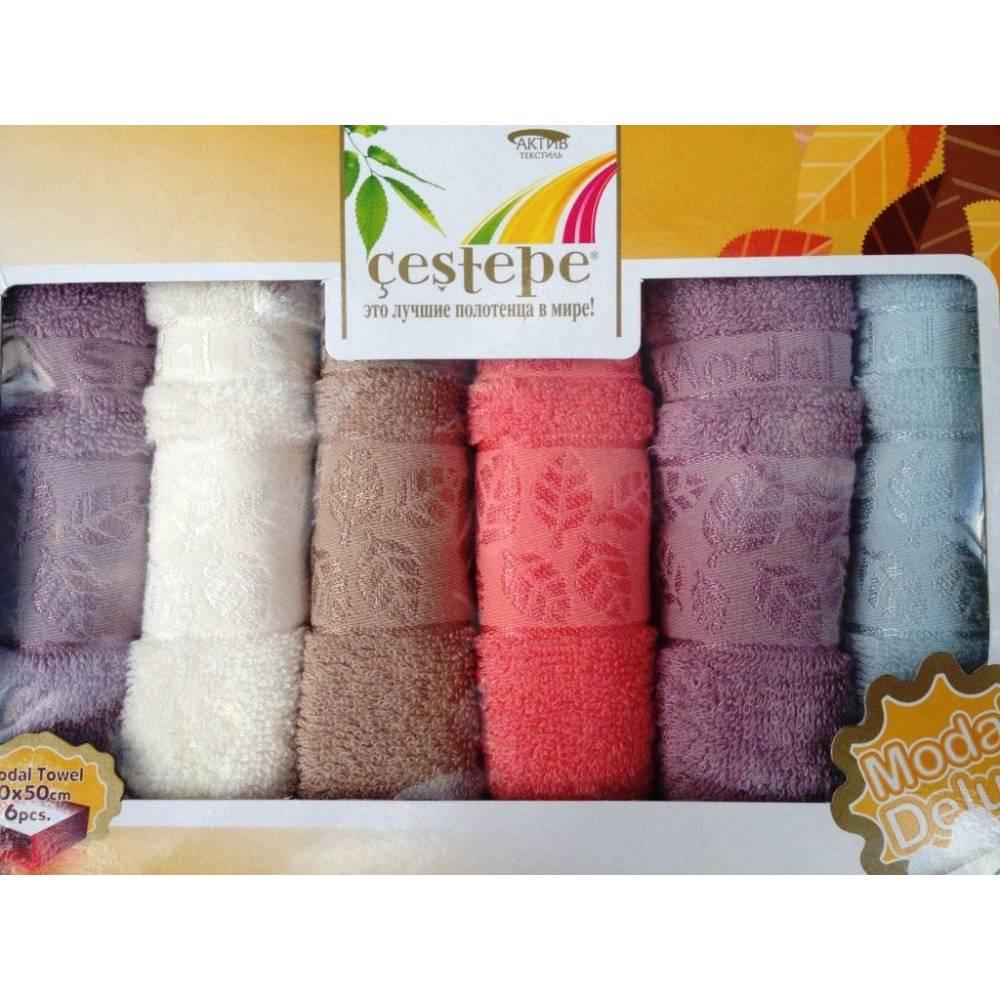 Бамбуковые кухонные полотенца Турция