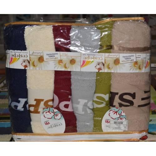 Метровые полотенца Vip cotton
