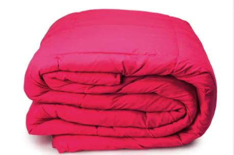 Теплое одеяло евроразмера